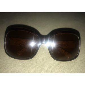 Coach L901 Ginger Sunglasses